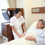 看護師夜勤専従スタッフ 病院病棟 <松山市中心部エリア>