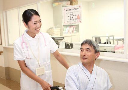 正看護師 病院病棟 <松山市菅沢町>