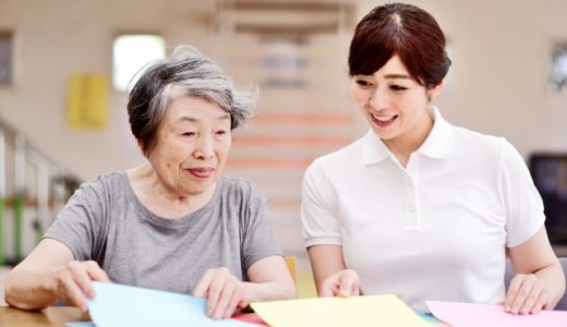 特別養護老人ホーム 介護職員(未経験・無資格可)<伊予郡松前町>
