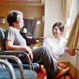 介護職 派遣スタッフ グループホーム及び有料老人ホーム<松山市泉町>